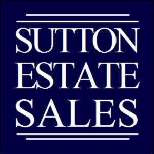 Sutton Estate Sales - Estate Sales & Appraisals